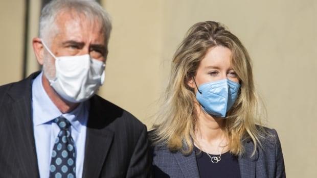 Jury selection begins in fraud trial of Theranos founder Elizabeth Holmes