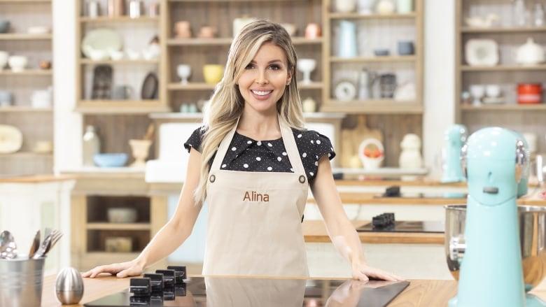 great canadian baking show season 5 alina - The Great Canadian Baking Show Season 5 Watch Online