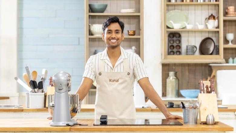 great canadian baking show season 5 kunal - The Great Canadian Baking Show Season 5 Watch Online