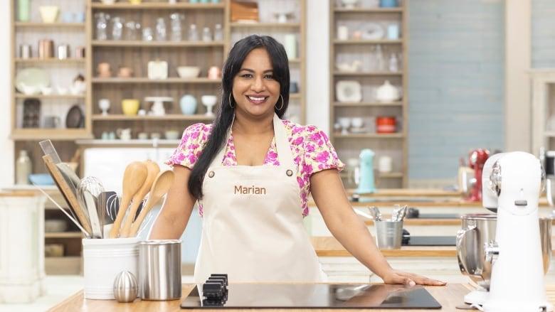 great canadian baking show season 5 marian - The Great Canadian Baking Show Season 5 Watch Online