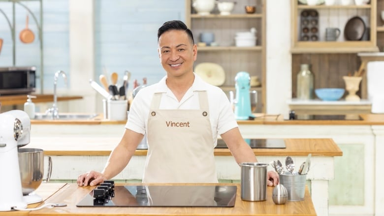 great canadian baking show season 5 vincent - The Great Canadian Baking Show Season 5 Watch Online