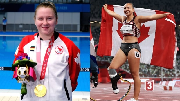 Paralympic wake-up call: Canada races to gold, bronze with impressive times at Games