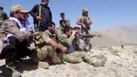 AFGHANISTAN-CONFLICT/PANJSHIR VALLEY