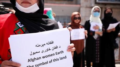 AFGHANISTAN-CONFLICT/WOMEN