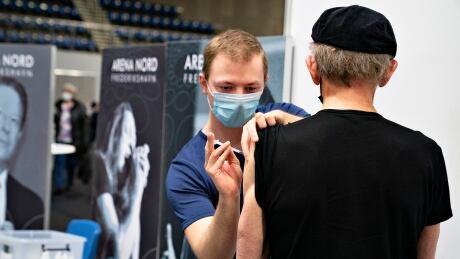 Virus Outbreak Denmark