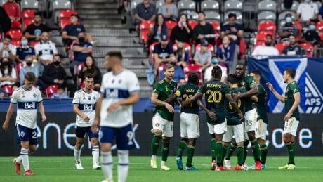 SOC MLS Timbers Whitecaps 20210910