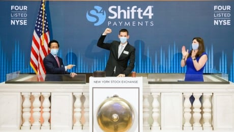 Shift4 Payments, Inc. (NYSE: FOUR) Rings The Opening Bell