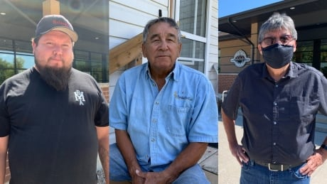 <div>Here's what leaders on Walpole Island are looking for this federal election</div>
