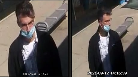 Person of interest, Winnipeg Transit bus assault Sept. 12