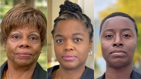 Black federal employees