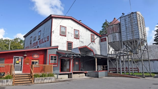 200-year-old Arva Flour Mill sold, will continue to operate with some modern twists