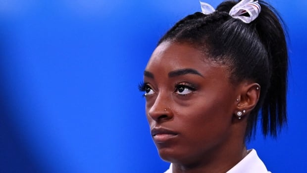 'We have been failed,' Olympic champion Simone Biles says in emotional testimony on sex abuse