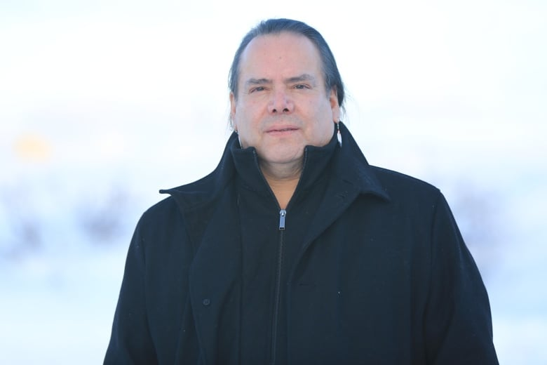 'I am First Nation and I vote' campaign aims to get Manitoba First Nations voters to the polls