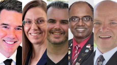 Kitchener-Conestoga candidates federal election 2021