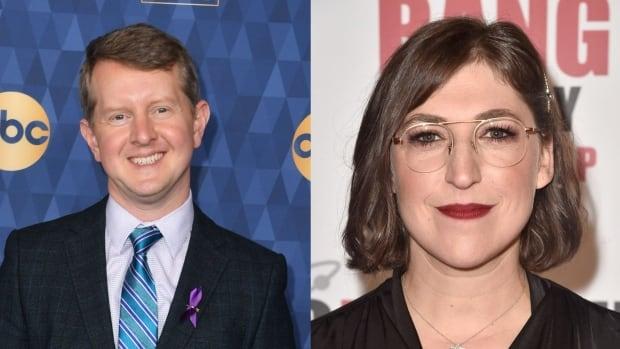 Mayim Bialik, Ken Jennings to host Jeopardy! through 2021