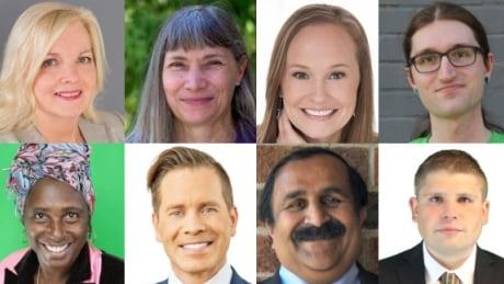 Kitchener South-Hespeler candidates 2021 federal election
