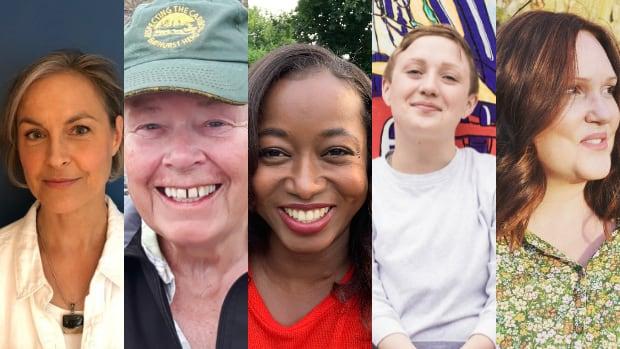 5 writers make the 2021 CBC Nonfiction Prize shortlist