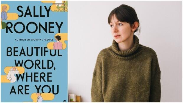 Author Sally Rooney holds off on Hebrew translation of new novel