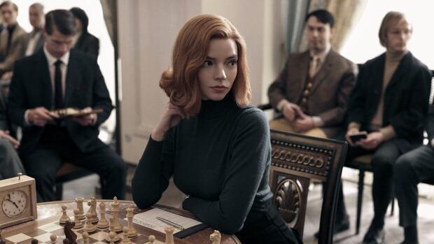 Chess grandmaster sues Netflix over line in The Queen's Gambit