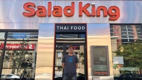 Salad King