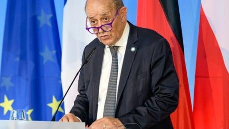 France US Crisis