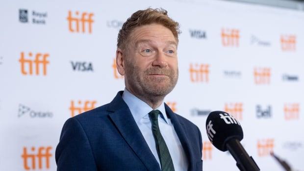Family drama Belfast wins Oscar bellwether People's Choice prize at Toronto International Film Festival   CBC News