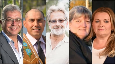 five nwt candidates
