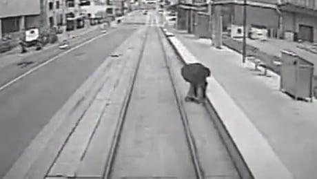 Rail Safety Week GRT