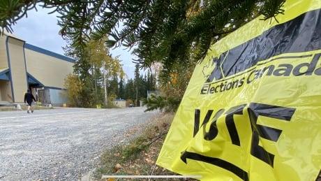 Yukon federal election