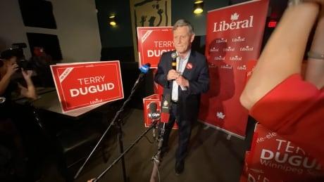 Terry Duguid wins Winnipeg South for the Liberals, again