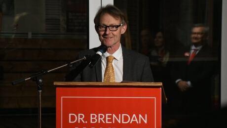 Brendan Hanley
