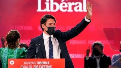 Justin Trudeau federal election Canada