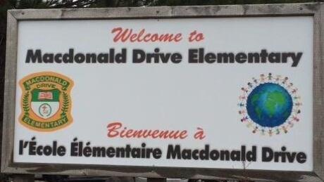 Macdonald Drive Elementary