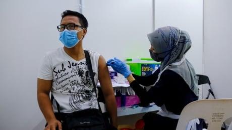 Malaysia COVID vaccine