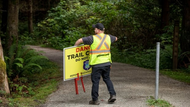 Stanley Park reopens to public after coyote cull