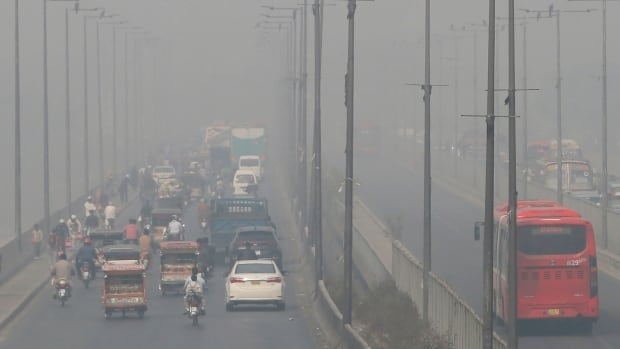 How much air pollution is too much? Global limits lowered for 6 pollutants