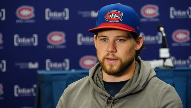 Anderson and Habs aim to avoid Stanley Cup final hangover   CBC News