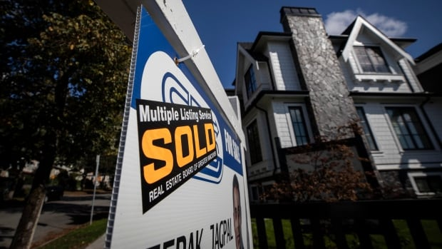 Here's how the housing landscape could change under a newly re-elected Liberal government   CBC News