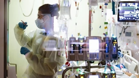 Confusion reigns over Saskatchewan's plans to move ICU patients out of province