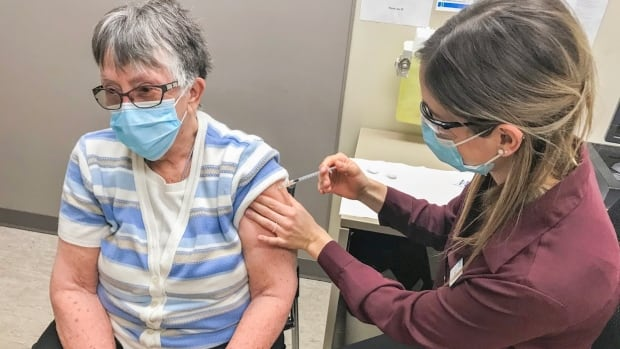 Everything you need to know about COVID-19 in Alberta on Thursday, Oct. 21 | CBC News