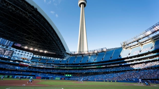 Blue Jays make more tickets available for final homestand, hoping for capacity increase   CBC Sports