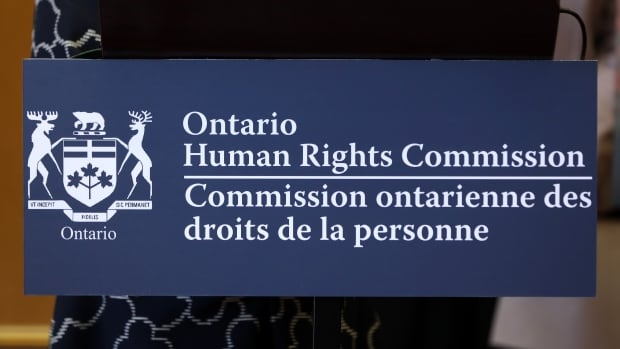 Ontario Human Rights Commission seeks input on controversial street, building names   CBC News