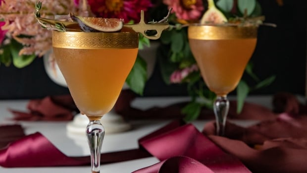 Seasonal drinks for the cocktail lover | CBC News