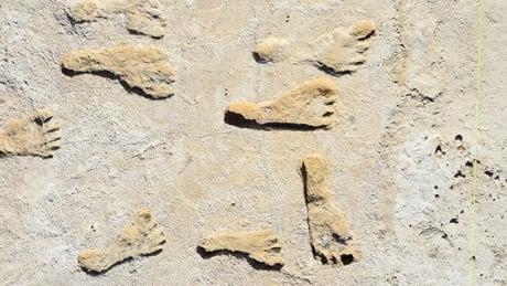 'Footprints