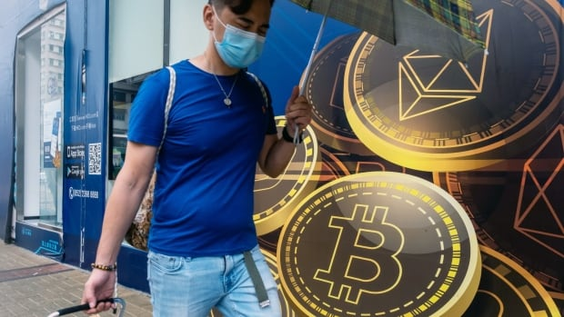 China declares cryptocurrency trading illegal, beefs up mining crackdown