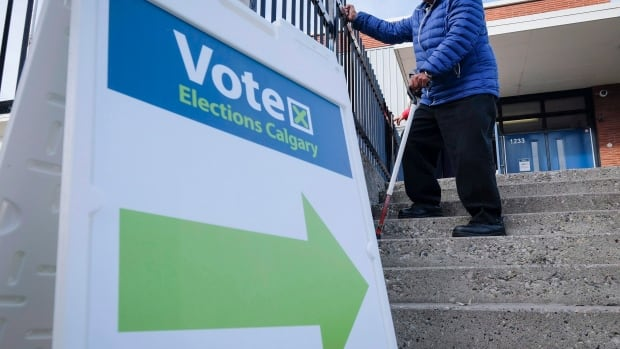How partisanship gets involved in municipal elections, whether we like it or not | CBC News