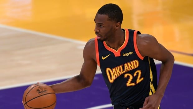 NBA denies Canadian Andrew Wiggins of religious exemption to skip COVID-19 vaccine