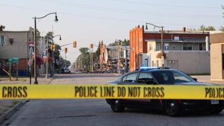 Ontario provides  million to Wheatley following explosion
