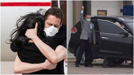 Michael and Michael