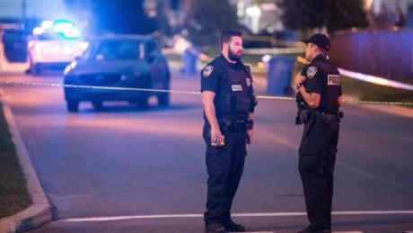 Man, 34, injured in Repentigny shooting
